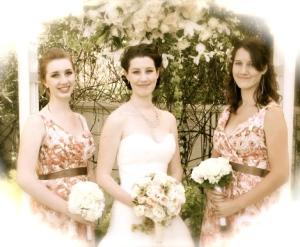 Shay, Lauren, Nikki